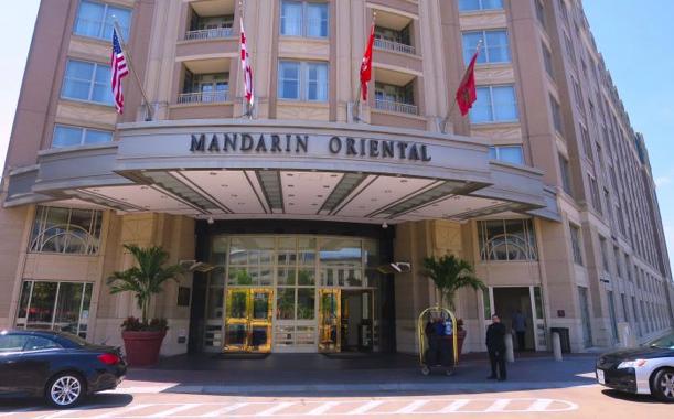Mandarin 600