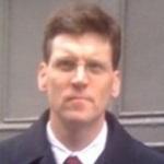 Darren Lacey