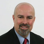 DOJ Faculty: Stephen Reynolds