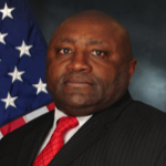 Air Force Faculty: Dr. Gary D. King