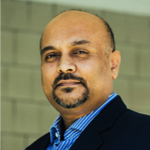 Faculty: Yudhijit Bhattacharjee